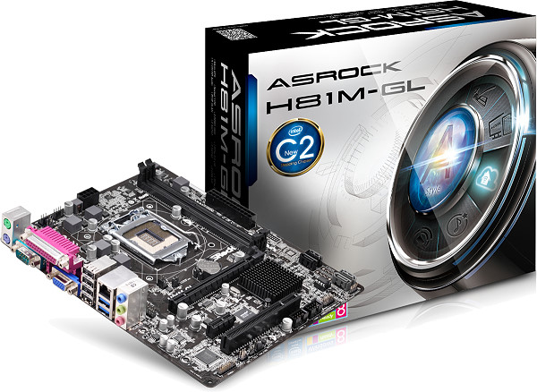 DRIVERS FOR ASROCK H81M-GL INTEL SMART CONNECT