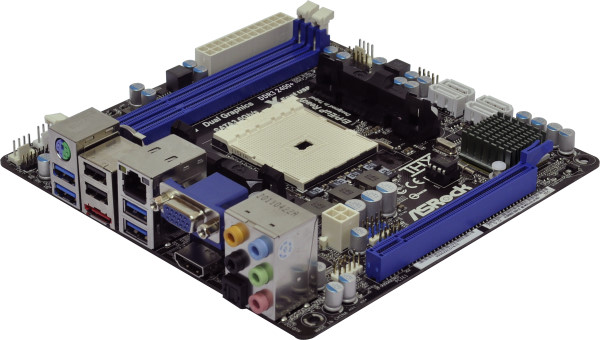 Asrock A75M-ITX Nuvoton CIR Receiver Drivers for Windows