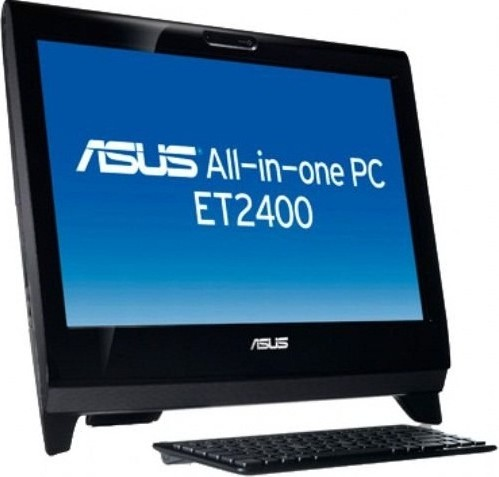 NEW DRIVERS: ASUS ET2400EG GENESYS CARD READER