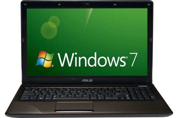 Driver for Asus X52DR