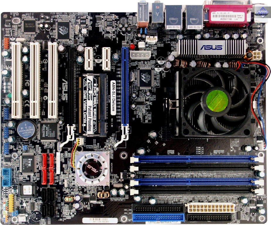 ASUS A8N-SLI SE DRIVER FOR WINDOWS 7