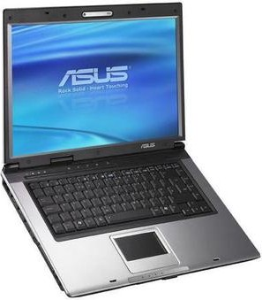Asus N71Jq Intel INF New