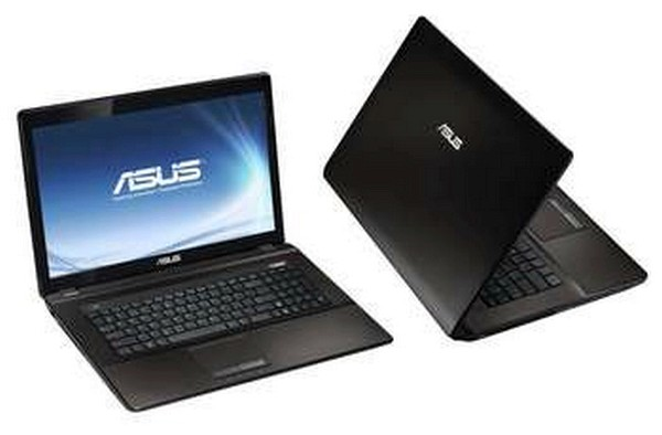 Asus A73SV New