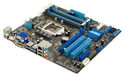 Asus P8Q77-M Infineon TPM Professional Driver for PC