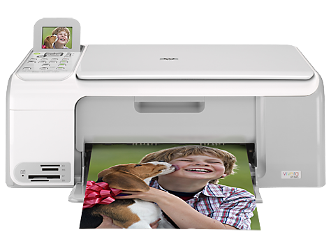 Hp photosmart c4100 all-in-one printer series drivers for mac download.