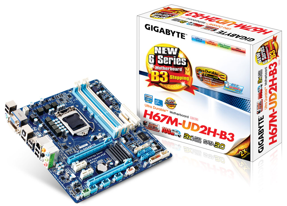 Gigabyte GA-H67M-UD2H-B3 Realtek Ethernet Diagnostic Driver Windows