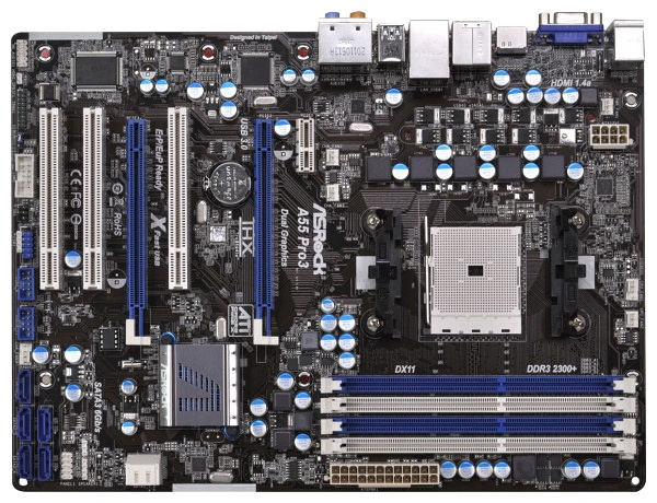 Asrock A55 Pro3 AMD SATA RAID Windows Vista 64-BIT