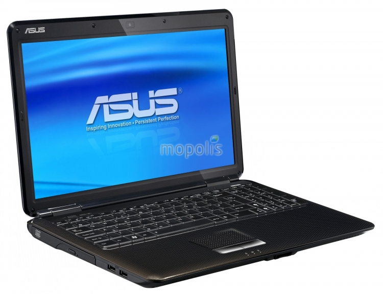 Drivers for Asus X5DAD
