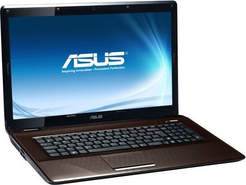Asus K72DY Notebook ATK ACPI X64 Driver Download
