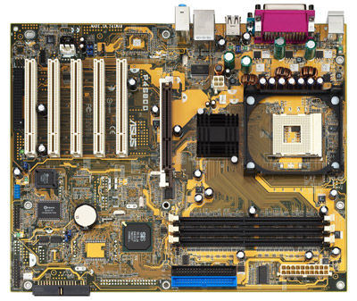 Asus P4S800D-X Windows 8 Driver