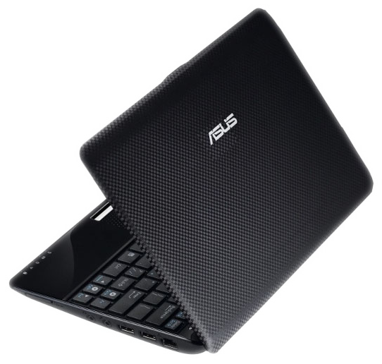 Asus Eee PC VX6 Notebook USB Charge Update