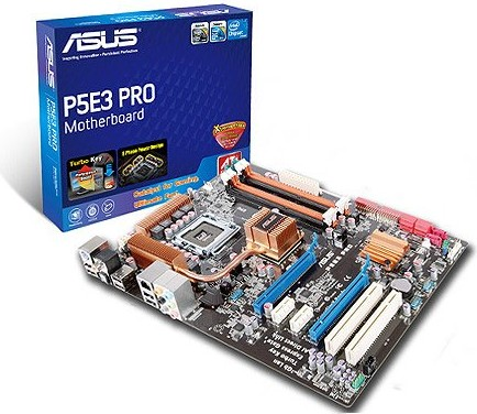 ASUS P5E3 PRO EPU-4 ENGINE DRIVER DOWNLOAD FREE
