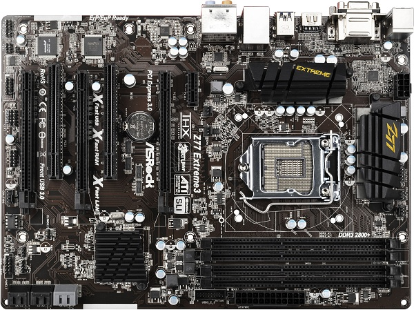 Asrock Z77 Extreme3 Rapid SATA Switch Driver UPDATE