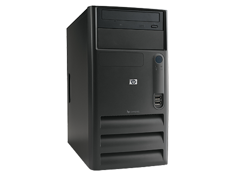 pilote hp compaq dx2000 mt