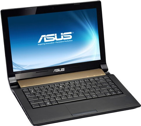 Asus N43SL Notebook Elantech Touchpad Driver Windows 7