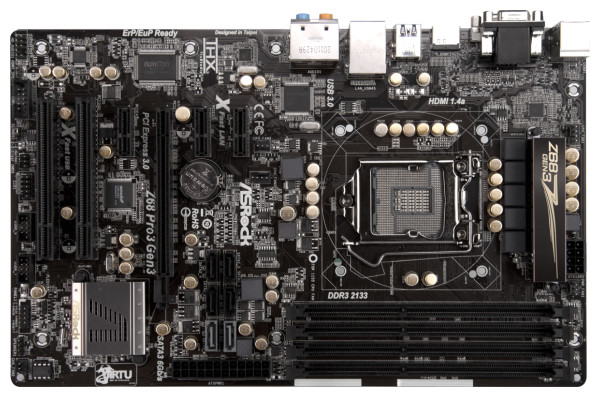 Asrock Z68 Pro3 Gen3 Intel Rapid Storage Technology Drivers Download
