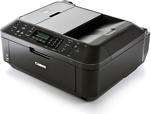 Driver for Canon PIXMA MX410 XPS Printer