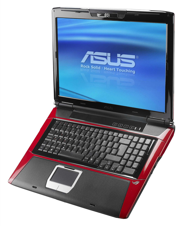 Asus G71V KB_filter Treiber Windows 7