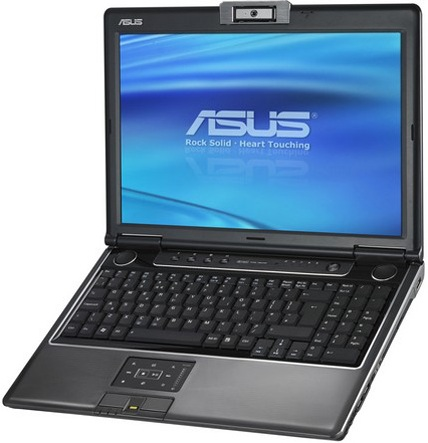 ASUS M50VN ATK MEDIA DRIVERS MAC