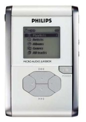 Philips HDD060