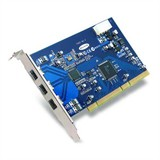 Belkin F5U623-APL FireWire 800 3-Port PCI Card