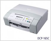Brother DCP-165C