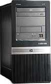Compaq DX2818 MICROTOWER PC