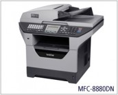 Brother MFC-8890DW