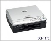 Brother DCP-117C