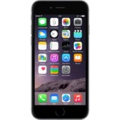 Apple iPhone 6 16GB space